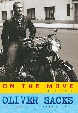 On The Move Oliver Sacks